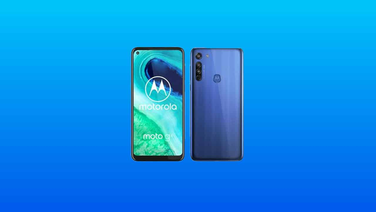 Download/Install Lineage OS 18.1 For Moto G8 (Android 11)