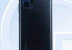 Redmi K40 Pro - TENAA image(1)