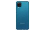 Samsung Galaxy A12 - Blue color