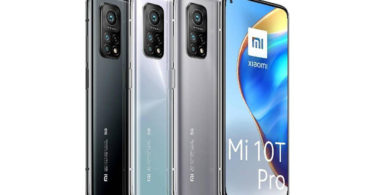V12.1.1.0.RJDINXM Android 11 Stable: Xiaomi Mi 10T (Pro) India Stable ROM - January 2021 security patch