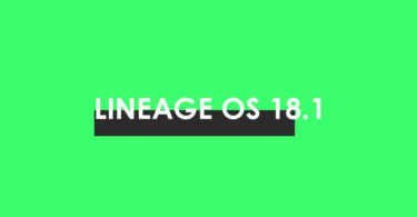 Download/Install Lineage OS 18.1 For Moto G7 Play (Android 11)